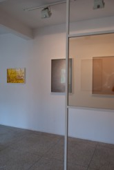 Exhibition view of Megumi Matsubara's solo show Walk Straight at Voice Gallery, 2014. (29)