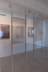 Exhibition view of Megumi Matsubara's solo show Walk Straight at Voice Gallery, 2014. (17)